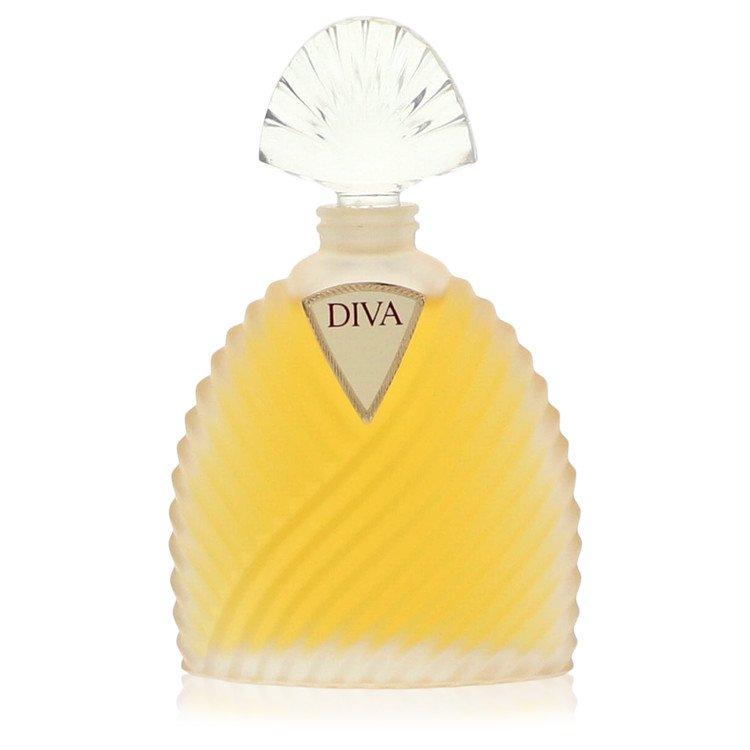 Diva Perfume by Ungaro 50 ml Eau De Toilette Spray (unboxed) for Women