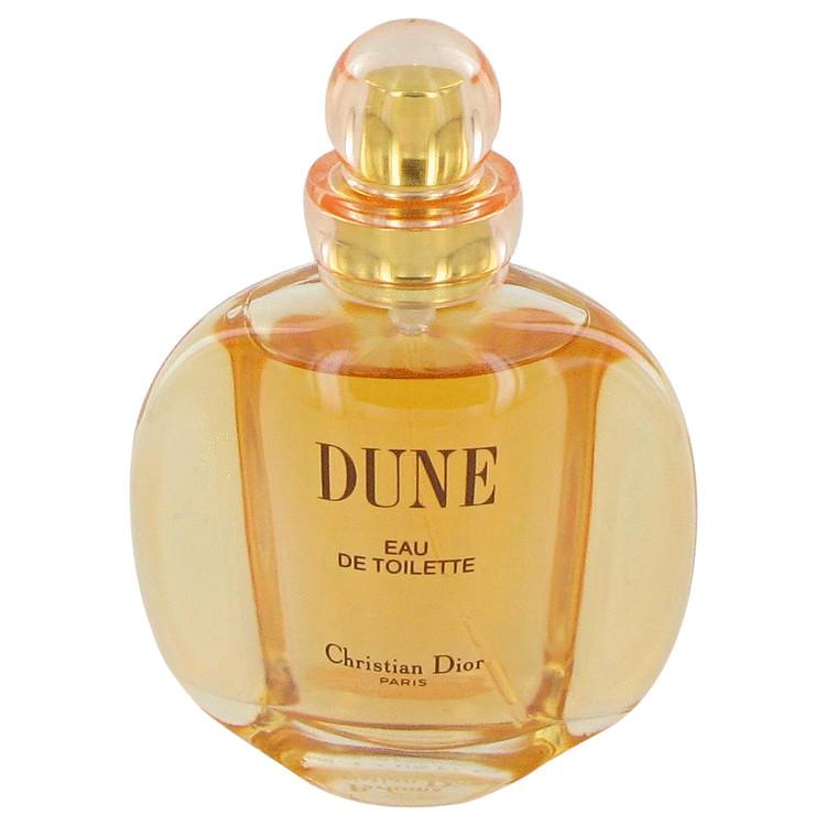 Dune Perfume 50 ml Eau De Toilette Spray (unboxed) for Women