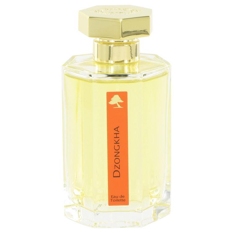 Dzongkha by L'artisan Parfumeur for Women Eau De Toilette Spray (Tester) 3.4 oz