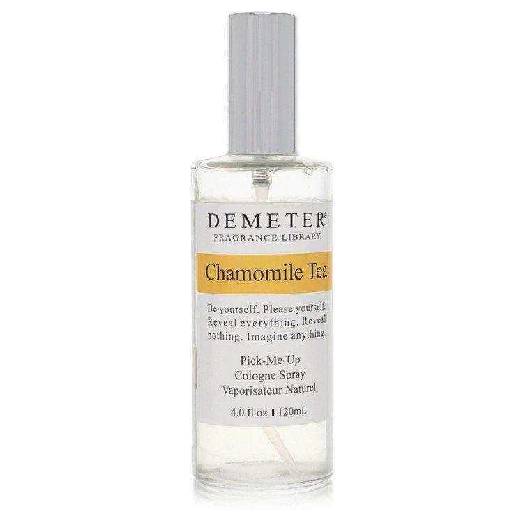 Demeter Perfume 120 ml Chamomile Tea Cologne Spray (unboxed) for Women