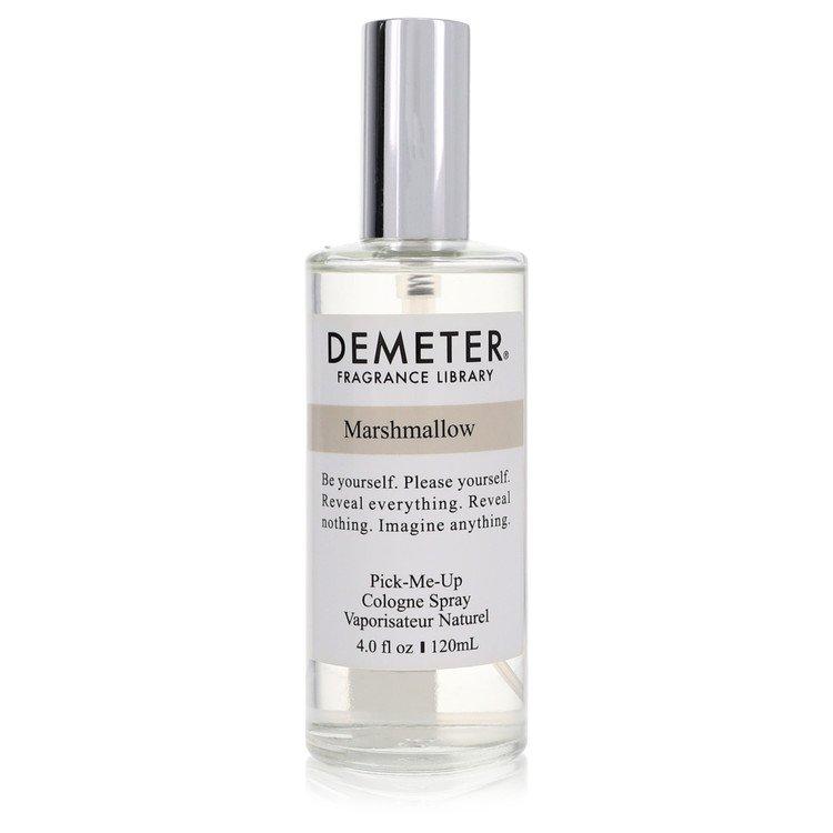 Demeter Perfume 120 ml Marshmallow Cologne Spray (unboxed) for Women