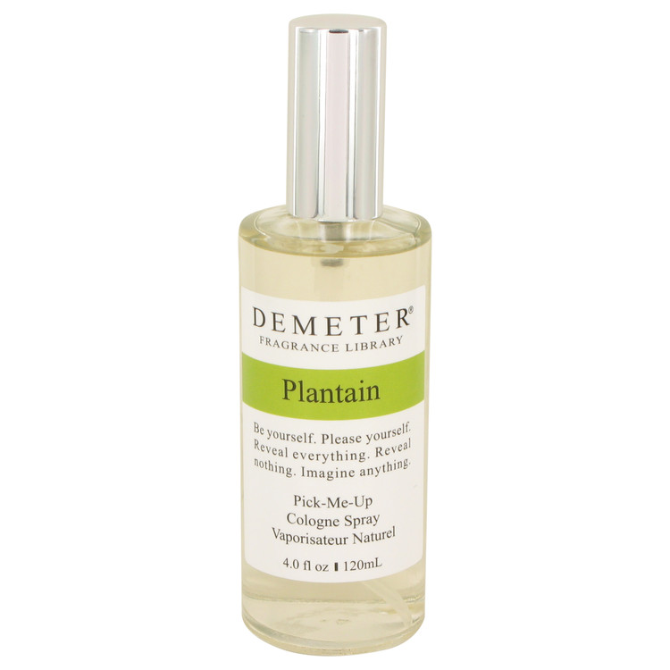Demeter Perfume 120 ml Plantian Cologne Spray (unboxed) for Women