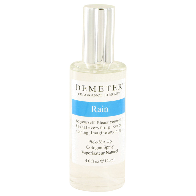 Demeter Perfume 120 ml Rain Cologne Spray (unboxed) for Women