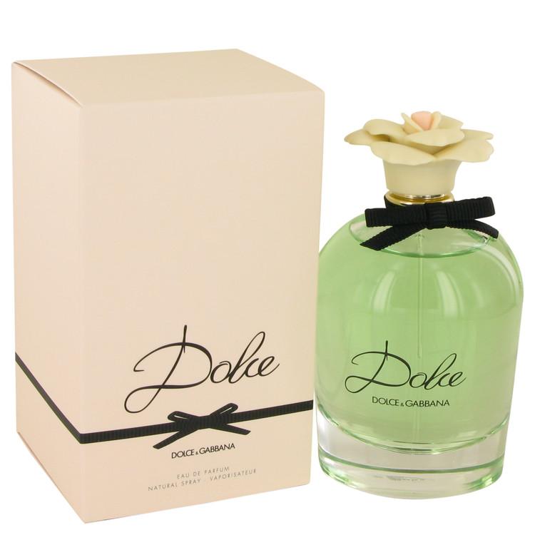 Dolce by Dolce & Gabbana for Women Eau De Parfum Spray 5 oz