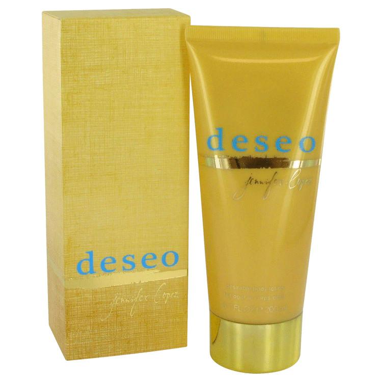 Deseo Body Lotion by Jennifer Lopez 6.7 oz Body Lotion for Women