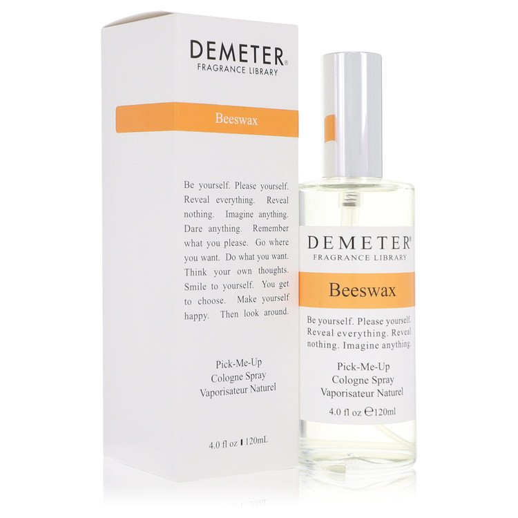 Demeter Perfume by Demeter 120 ml Beeswax Cologne Spray for Women