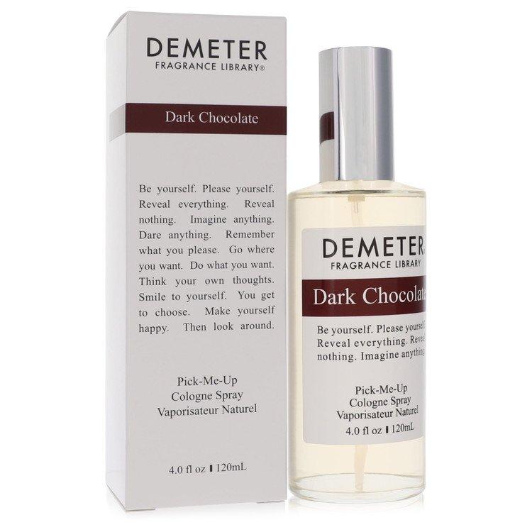 Demeter by Demeter for Women Dark Chocolate Cologne Spray 4 oz