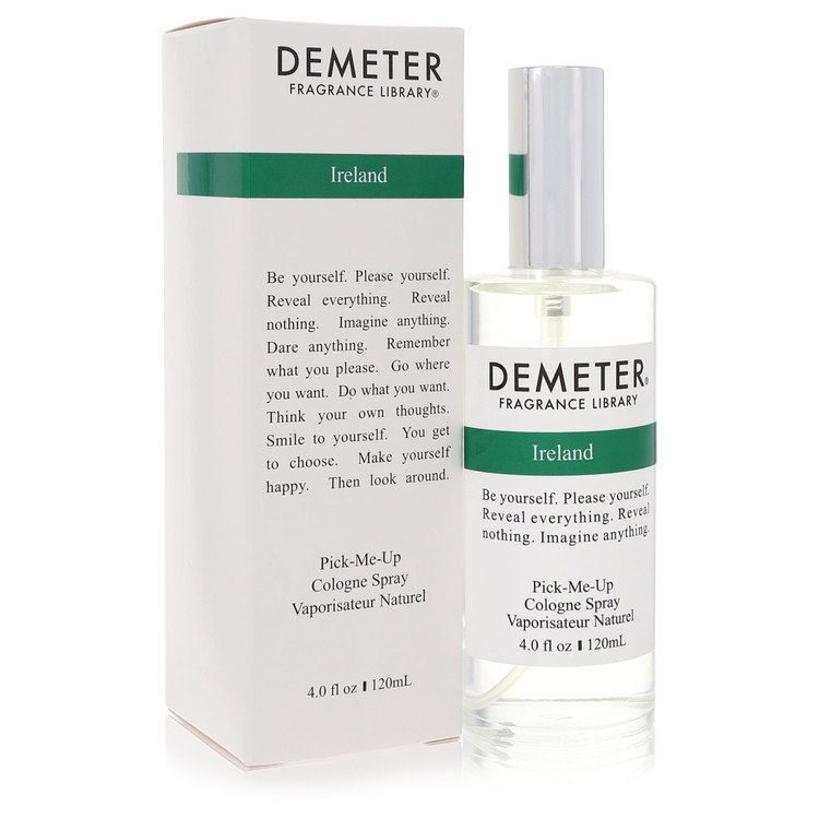 Demeter Perfume by Demeter 120 ml Ireland Cologne Spray for Women