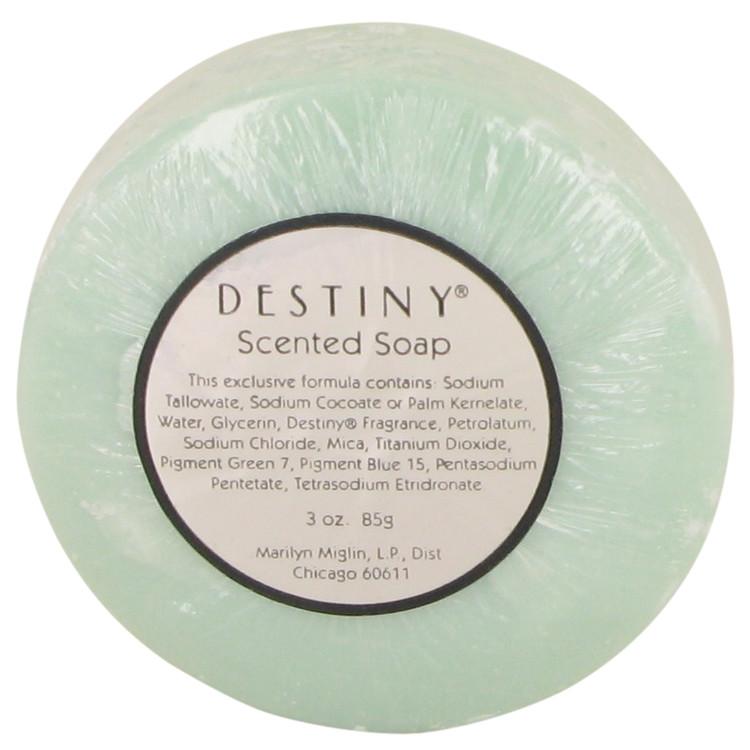 Destiny Marilyn Miglin by Marilyn Miglin for Women Soap 3 oz