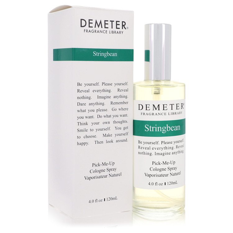 Demeter Perfume by Demeter 120 ml StringBean Cologne Spray for Women