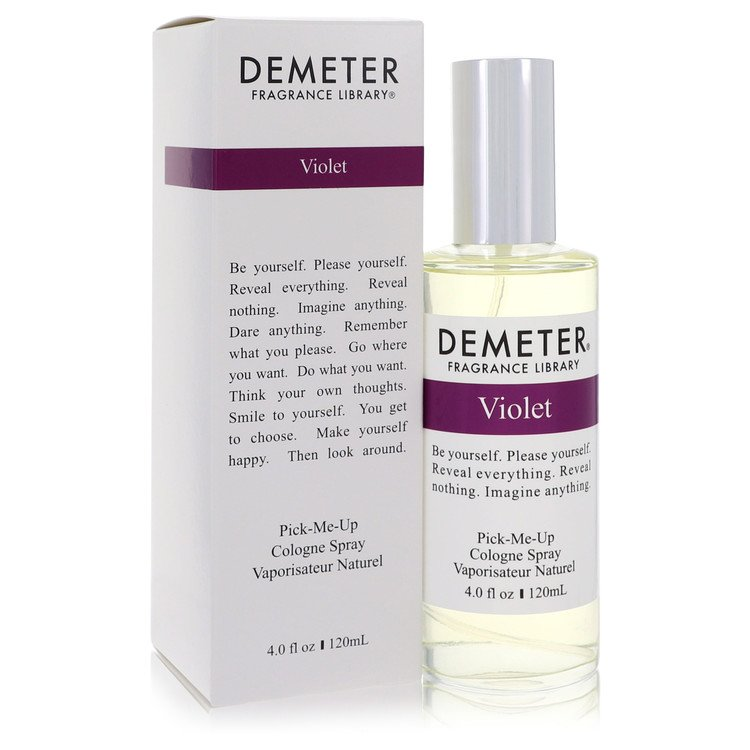 Demeter Perfume by Demeter 120 ml Violet Cologne Spray for Women