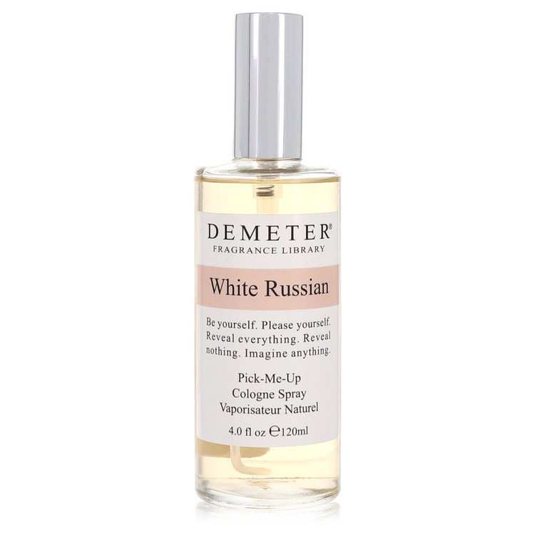 Demeter Perfume 120 ml White Russian Cologne Spray (unboxed) for Women