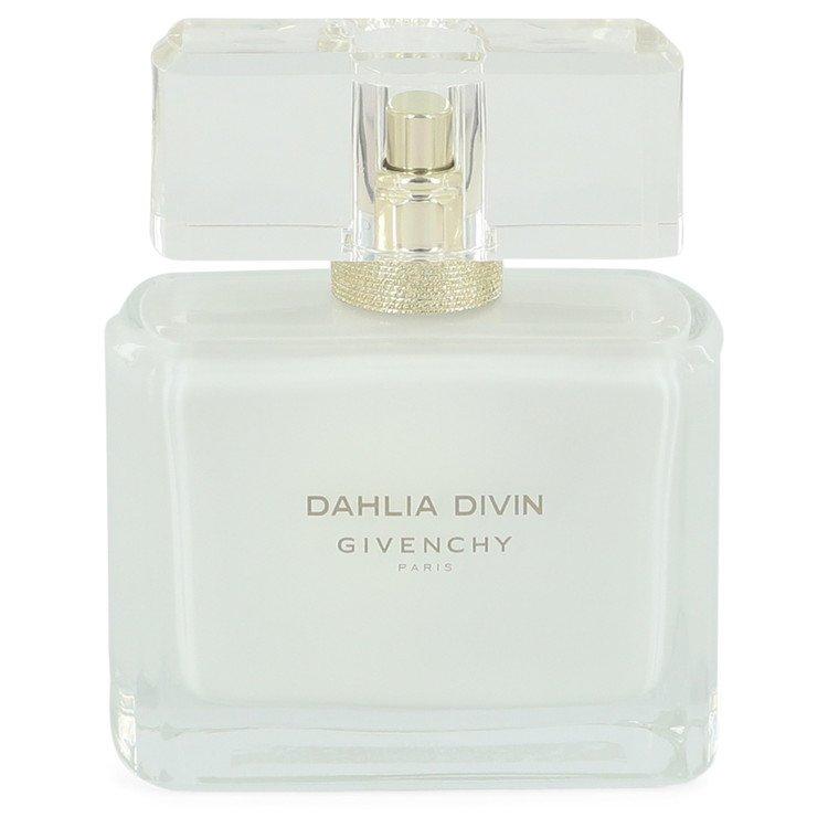 Dahlia Divin Eau Initiale by Givenchy Women's Eau De Toilette Spray (unboxed) 2.5 oz