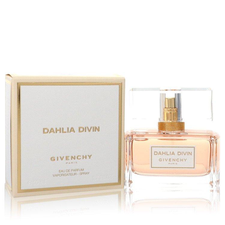 Dahlia Divin by Givenchy –  Eau De Parfum Spray 1.7 oz 50 ml for Women