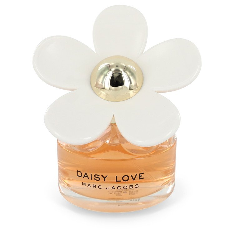 Daisy Love by Marc Jacobs Women's Eau De Toilette Spray (unboxed) 3.4 oz