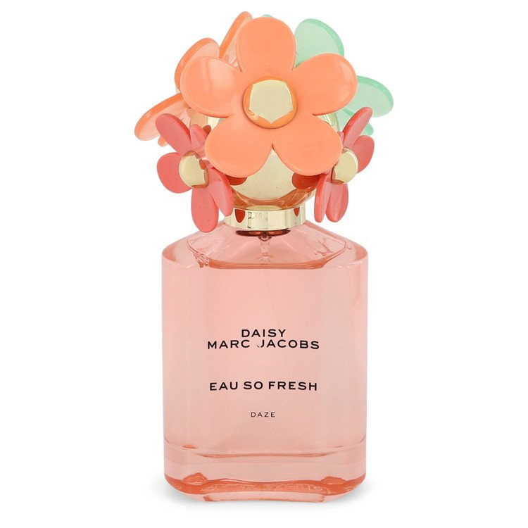 Daisy Eau So Fresh Daze by Marc Jacobs Women's Eau De Toilette Spray (unboxed) 2.5 oz
