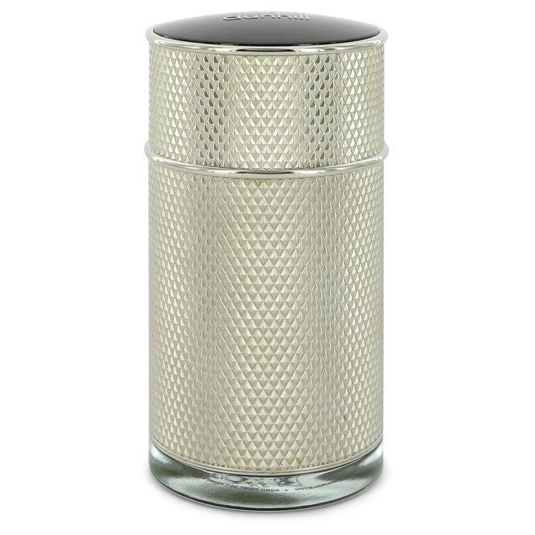 Dunhill Icon by Alfred Dunhill Men's Eau De Parfum Spray (unboxed) 3.4 oz