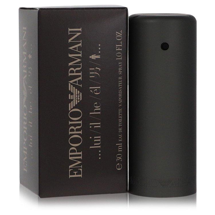 Emporio Armani Cologne by Giorgio Armani 30 ml EDT Spay for Men