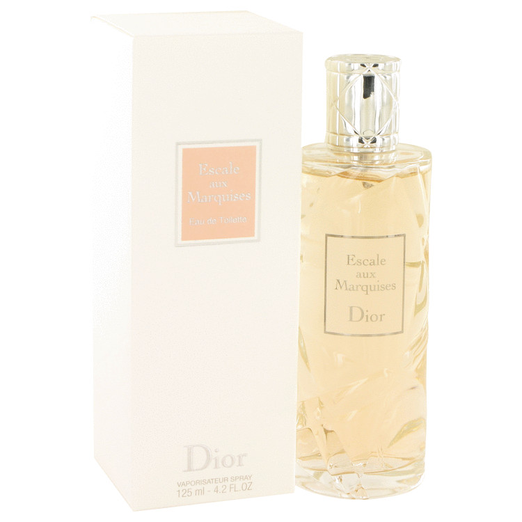 Escale Aux Marquises Perfume 125 ml EDT Spay for Women