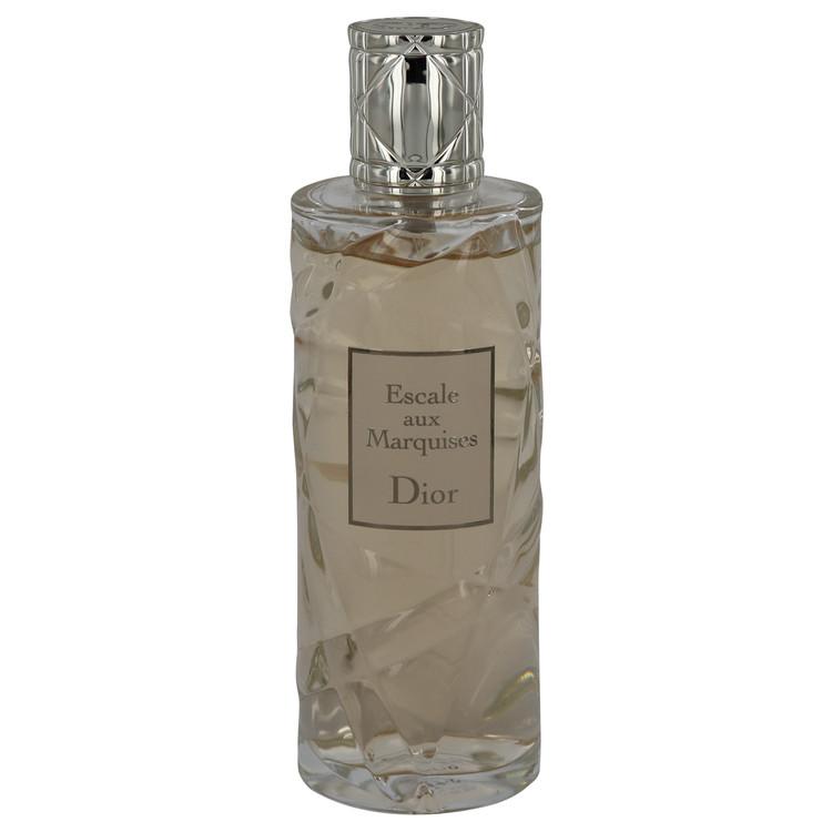 Escale Aux Marquises Perfume 125 ml Eau De Toilette Spray (unboxed) for Women