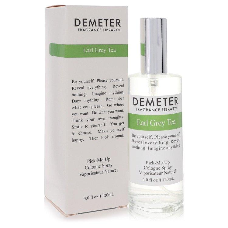 Demeter Earl Grey Tea Perfume 120 ml Cologne Spray for Women