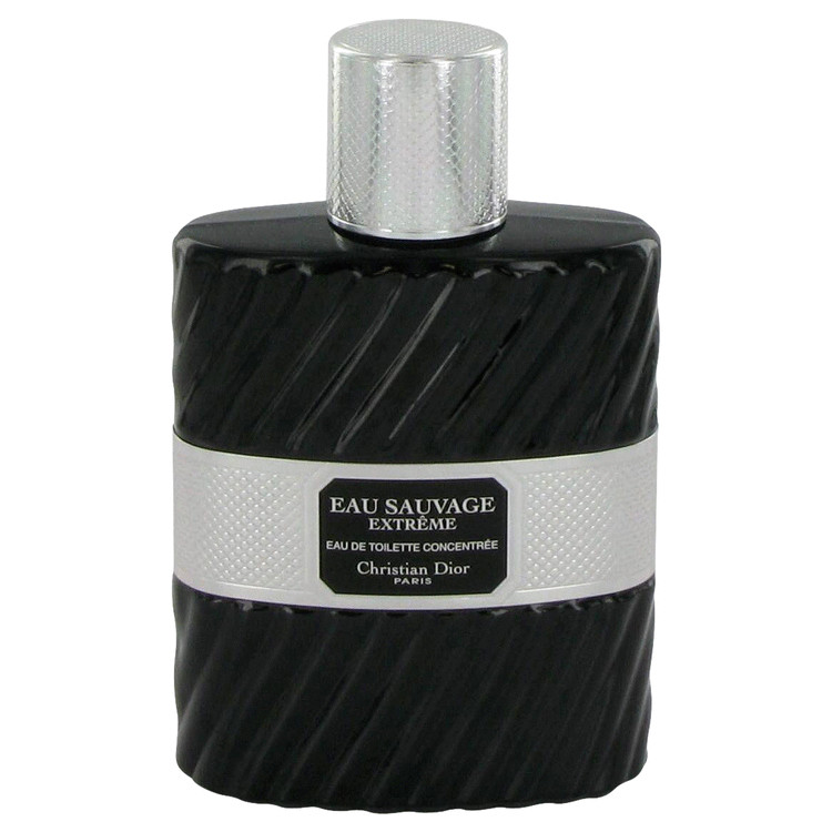 Eau Sauvage Extreme Cologne 100 ml EDT Spray(Tester) for Men