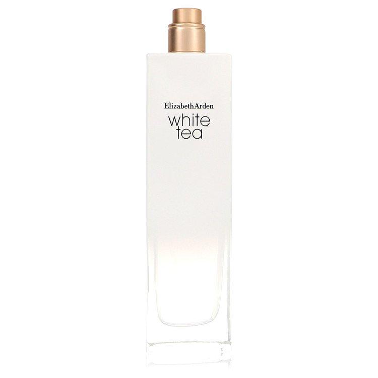 White Tea Perfume 100 ml EDT Spray(Tester) for Women