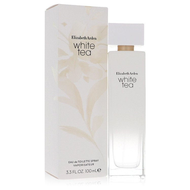 White Tea Perfume by Elizabeth Arden 100 ml EDT Spay for Women