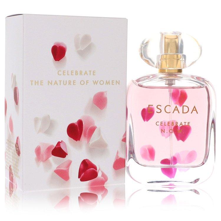 Escada Celebrate Now Perfume by Escada 80 ml EDP Spay for Women