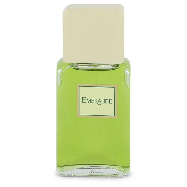 Emeraude Perfume by Coty 2.5 oz Cologne Spray (unboxed) for Women
