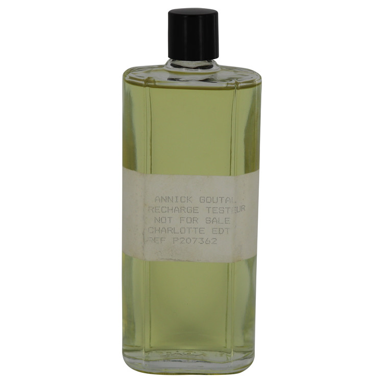 Eau De Charlotte Perfume 125 ml Eau De Toilette Refill (Tester) for Women