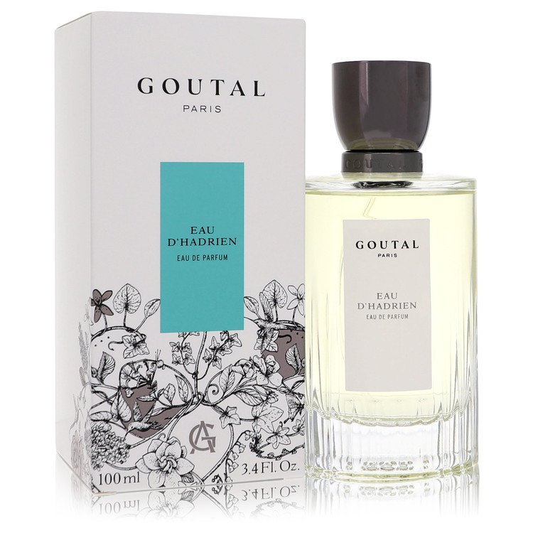 EAU D'HADRIEN by Annick Goutal Eau De Parfum Spray 3.4 oz