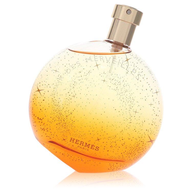 Elixir Des Merveilles by Hermes for Women Eau De Parfum Spray (Tester) 3.4 oz
