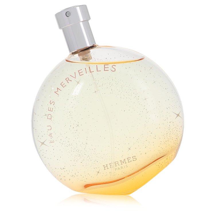 Eau Des Merveilles Perfume 100 ml EDT Spray(Tester) for Women