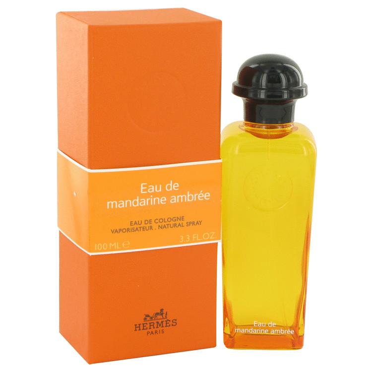Eau De Mandarine Ambree Perfume 100 ml Cologne Spray (Unisex) for Women