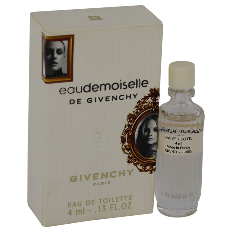 Eau Demoiselle by Givenchy for Women Mini EDT .13 oz