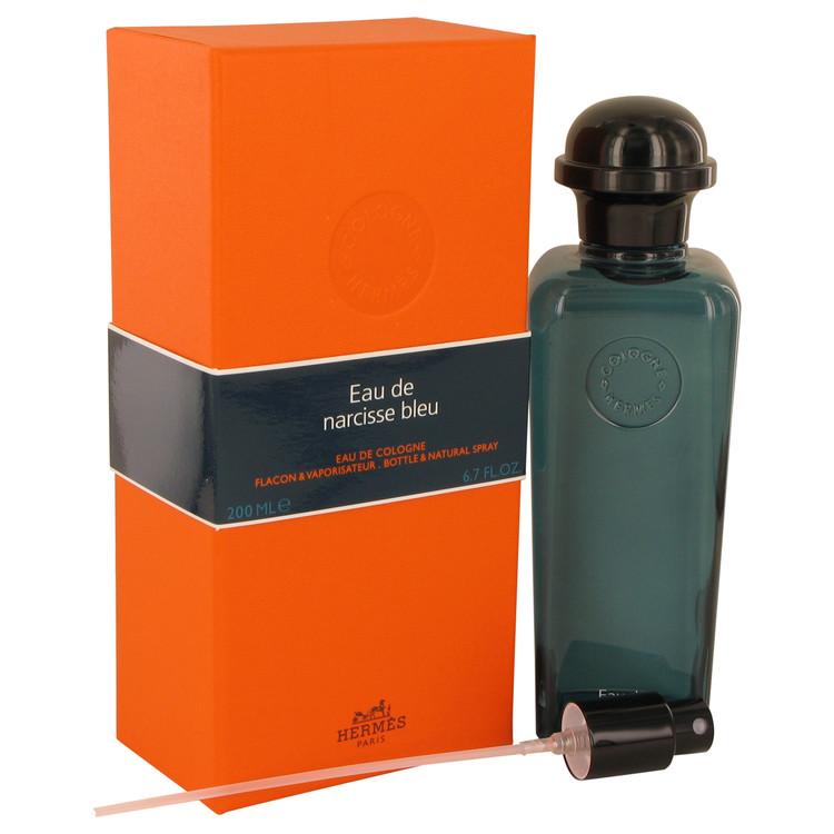 Eau De Narcisse Bleu Perfume 200 ml Cologne Spray (Unisex) for Women