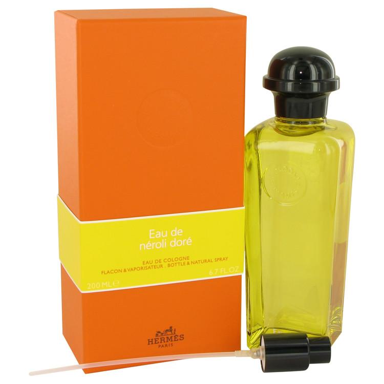 Eau De Neroli Dore Cologne 200 ml Eau De Cologne Spray (Unisex) for Men