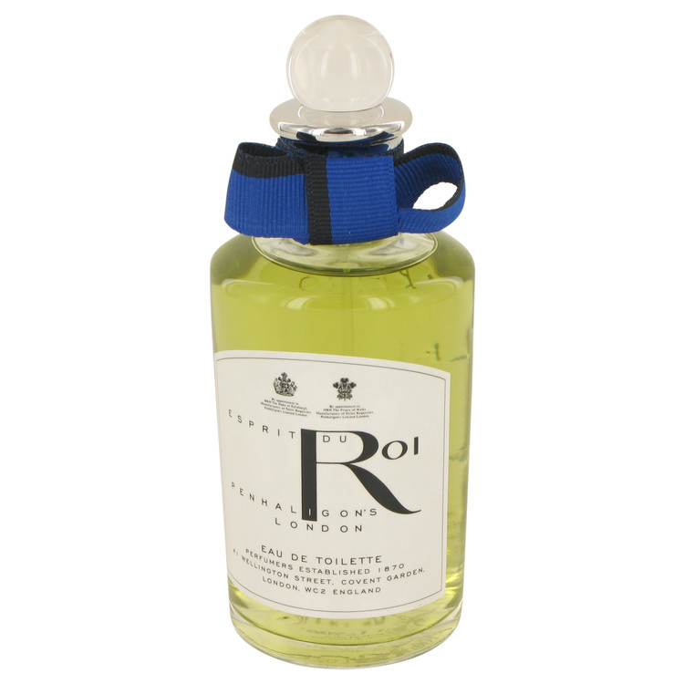 Esprit Du Roi Cologne 3.4 oz EDT Spray (unboxed) for Men