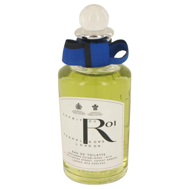 Esprit Du Roi by Penhaligon's for Men Eau De Toilette Spray (unboxed) 3.4 oz