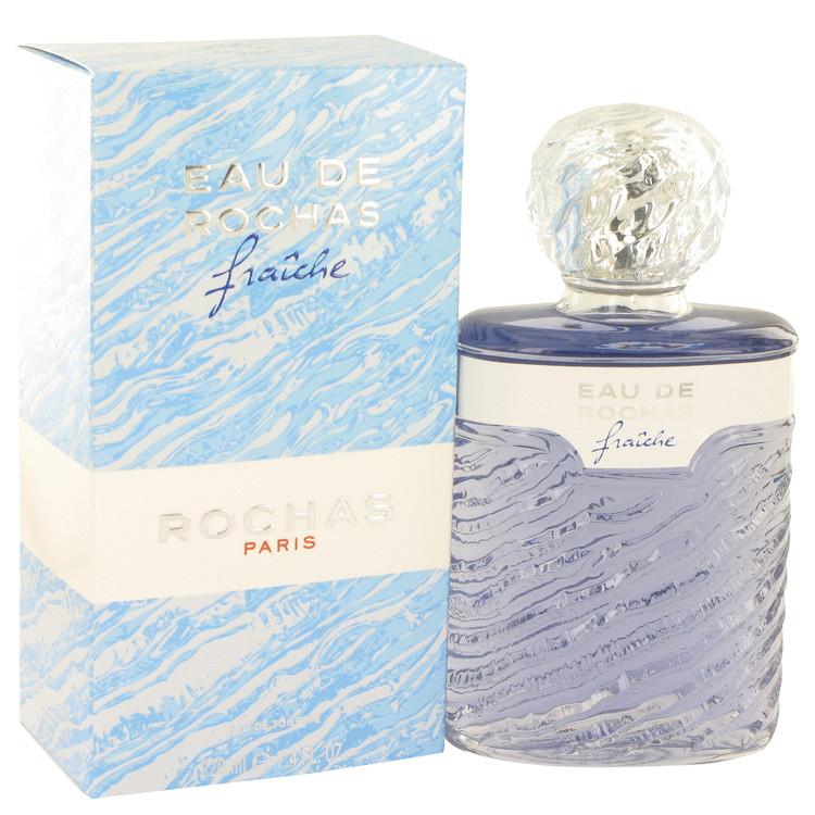 Eau De Rochas Fraiche Perfume by Rochas 219 ml EDT for Women