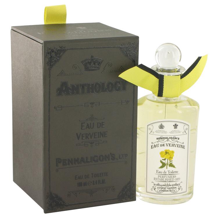 Eau De Verveine by Penhaligon\'s for Men Eau De Toilette Spray (Unisex) 3.4 oz