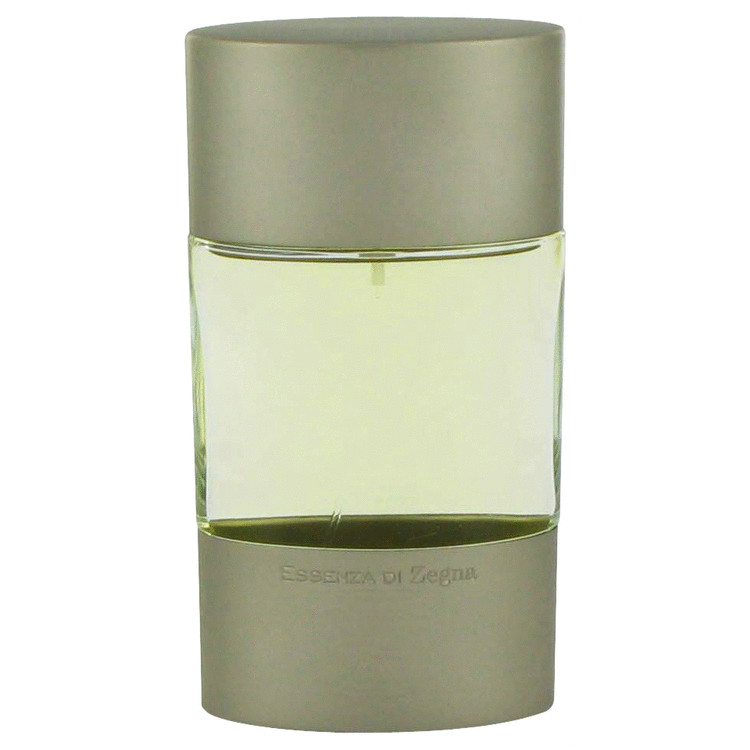 Essenza Di Zegna Cologne 3.4 oz EDT Spray(Tester) for Men