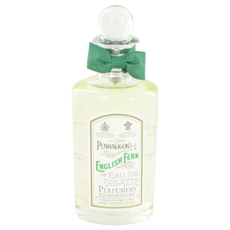 English Fern by Penhaligon's for Men Eau De Toilette Spray (Unisex Tester) 3.4 oz