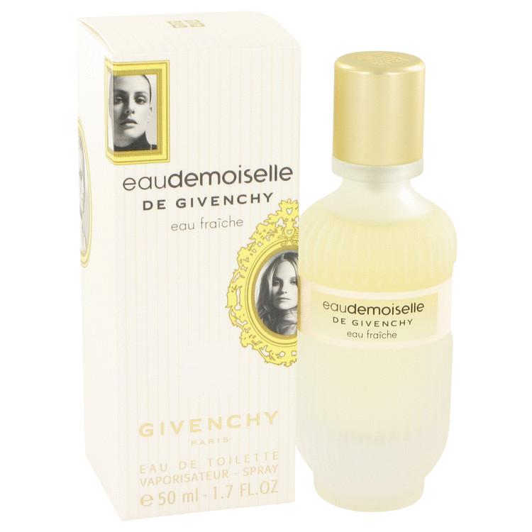 Eau Demoiselle Perfume 1.7 oz EDT Fraiche Spray for Women
