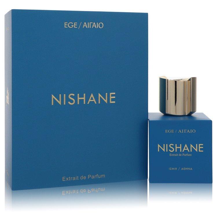 EGE Ailaio by Nishane –  Extrait de Parfum (Unisex) 3.4 oz 100 ml