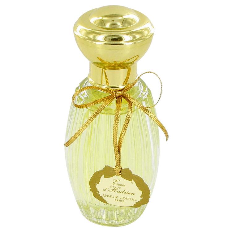 EAU D'HADRIEN by Annick Goutal Eau De Toilette Spray (Tester) 3.4 oz