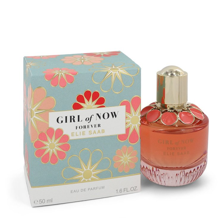 Girl of Now Forever by Elie Saab –  Eau De Parfum Spray 1.7 oz 50 ml for Women