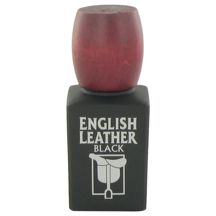English Leather Black Cologne 100 ml Cologne Spray (unboxed) for Men