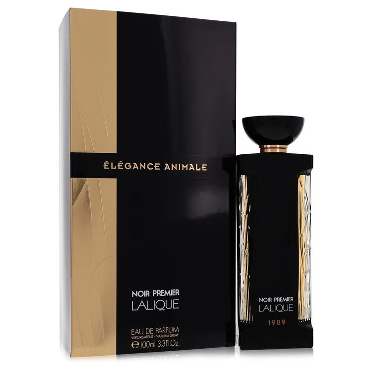 Elegance Animale Perfume by Lalique 100 ml EDP Spay for Women